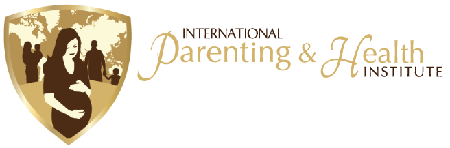 IPHI logo | IPHI | International Parenting and Health Institute